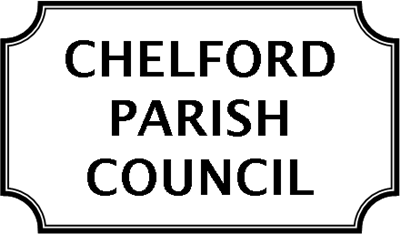 Chelford Parish Council Logo